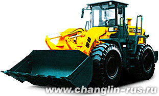 Changlin ZL50G